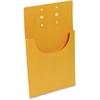 "Smead Kraft File Retention Jacket - 3/4"" Folder Capacity - Letter, Legal - 8 1/2"" x 11"", 8 1/2"" x 14"" Sheet Size - Kraft - Kraft - 100 / Carton"