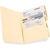 "Pendaflex Divide-it-Up Multi Section File Folder - Letter - 8 1/2"" x 11"" Sheet Size - 3 Internal Pocket(s) - Manila - 24 / Pack"
