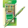 BIC Ecolutions Mechanical Pencils - 0.7 mm Lead Diameter - Assorted Barrel - 24 / Pack