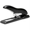 "Rapid HD80 Heavy-duty Personal Stapler - 80 Sheets Capacity - 3/8"", 1/2"", 1/4"" Staple Size - Black"
