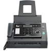 Panasonic KX-FL421 Fax/Copier Machine - Laser - Monochrome Sheetfed Digital Copier - 10 cpm Mono - 600 x 600 dpi - 250 Sheets Input - Plain Paper Fax - Corded Handset - 33.60 kbit/s Modem