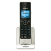 LS6405 Accessory Handset for LS64475-3, Silver - Cordless - Silver, Black