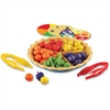 Learning Resources Super Sorting Pie - Skill Learning: Sorting, Motor Skills