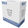 Solo Galaxy Polystyrene Plastic Cold Cups - 5 oz - 750 / Carton - Translucent - Polystyrene - Cold Drink