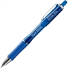 Paper Mate Profile Elite Ballpoint Pen - Extra Bold Point Type - 1.4 mm Point Size - Conical Point Style - Refillable - Blue - Blue Barrel - 1 Each