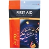 "First Aid Only Zip-N-Go Auto Kit - 2"" Height x 8"" Width x 5.5"" Depth - 1 Each"