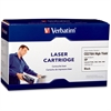 Verbatim 97702 Remanufactured Toner Cartridge - Alternative for HP (CE278A) - Black - Laser - 3200 Page - 1 Each