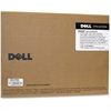 Dell Toner Cartridge - Black - Laser - Standard Yield - 7000 Page - 1 / Each