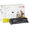Xerox Remanufactured High Yield Toner Cartridge Alternative For HP 05X (CC505X) - Laser - 6500 Page - 1 Each