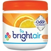 Bright Air Super Odor Eliminator - 14 oz - Mandarin Orange, Fresh Lemon - 60 Day - 1 Each