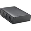 Verbatim 3TB Store 'n' Save Desktop Hard Drive, USB 3.0 - Black - USB 3.0 - Black - 1pk