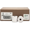 "Business Source Bond Paper - 2.75"" x 165 ft - 50 / Carton - White"