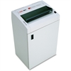 HSM Classic 386.2cc Cross-Cut Shredder - Cross-Cut - 18 Per Pass - 31 gal Waste Capacity