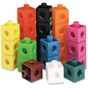 Learning Resources Snap Cubes, Set of 100 - Skill Learning: Building, Grouping, One-to-One Correspondence, Fine Motor, Counting - 100 Pieces