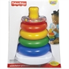 Brilliant Basics Rock-a-Stack Toy - Skill Developmental Toy