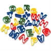 ChenilleKraft Dough Cutter Letters - 26 Piece(s) - 26 / Set - Assorted - Plastic