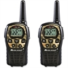 Midland LXT535VP3 Two-way Radio - 22 x GMRS - 126720 ft