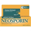 Neosporin First Aid Antibiotic Ointment - For Infection, Scar - 1 Box