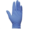 Kleenguard Powder-free G10 Nitrile Gloves - Small Size - Nitrile - Arctic Blue - Powder-free, Comfortable, Latex-free, Textured Fingertip, Beaded Cuff, Ambidextrous - For Food Handling, Electronic Rep