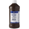 Medline 3 Percent USP Hydrogen Peroxide - For Cut, Skin Abrasion, Burn - 16 oz - 1 Each