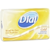 Dial Antibacterial Deodorant Bar Soap - Fresh Scent Scent - 3.50 oz - Kill Germs, Bacteria Remover - Hand - Gold - Anti-bacterial - 1 Each