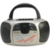 Califone Spirit Multimedia Player/Recorder By Ergoguys - 1 x Disc - 2 W Integrated Stereo Speaker LCD - CD-DA - 108 MHz, 1710 MHz