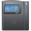 Pyramid Time Systems TimeTrax EZ Ethernet Time Clock System - Magnetic Strip - 50 Employee