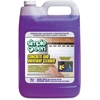 Simple Green Concrete and Driveway Cleaner Pressure Washer Concentrate - Concentrate Liquid Solution - 1 gal (128 fl oz) - 1 Each - Purple