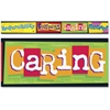 "Trend Character Education Bolder Borders - Learning Theme/Subject - Reusable, Durable - 2.75"" Width x 429"" Length - 1 Pack"