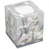 "Kleenex Boutique Facial Tissue - 2 Ply - 8.40"" x 8"" - White - Absorbent, Soft - For Face - 95 Sheets Per Box - 3420 / Carton"