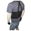 "Impact Products Back Support - Comfortable - 7"" - Black"