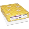 "Classic Copy & Multipurpose Paper - Letter - 8.50"" x 11"" - 24 lb Basis Weight - Wove - 97 Brightness - 500 / Ream - White"