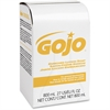 Gojo Moisturizing Lotion Soap - Floral Scent - 27.1 fl oz (800 mL) - Hand - Gold - Moisturizing, Pleasant Scent - 1 Each