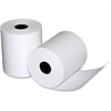 "Quality Park Receipt Paper - 3"" x 150 ft - 15 lb Basis Weight - 50 / Carton - White"