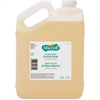 Micrell Antimicrobial Lotion Soap - 1 gal (3.8 L) - Bacteria Remover, Kill Germs - Hand - Amber - Anti-bacterial, Anti-irritant, Antimicrobial - 1 Each