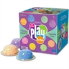 Playfoam Combo 20-Pack - Theme/Subject: Learning - Skill Learning: Creativity