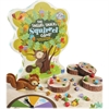 Educational Insights The Sneaky, Snacky Squirrel Game - Theme/Subject: Animal - Skill Learning: Eye-hand Coordination, Sorting, Matching, Strategic Thinking, Fine Motor, Handwriting