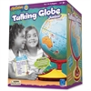 GeoSafari Jr. Talking Globe Jr. - Theme/Subject: Learning - Skill Learning: Exploration, Landforms, Culture, Countries, Water Cycle, Globe