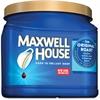 Maxwell House Maxwell House Original Coffee Ground - Regular, Caffeinated - Arabica - Medium - 30.6 oz - 1 Each
