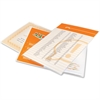 "Swingline® GBC® UltraClear™ Laminating Pouches - Sheet Size Supported: Letter 8.50"" Width x 11"" Length - Laminating Pouch/Sheet Size: 9"" Width x 11.50"" Length x 5 mil Thickness - Glossy"