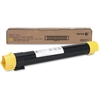 Xerox Yellow Toner for the WorkCentre 7525/7530/7535/7545/7556 - 6R1514 - Laser - 26000 Page - 1 / Each