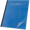 "Swingline GBC ClearView Covers - 8.75"" x 11.25"" Sheet - Clear - Plastic - 100 / Box"