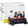 Xerox Toner Cartridge - Alternative for HP (CE390A) - Black - Laser - Standard Yield - 12000 Page - 1 Each