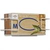 Medline Wire Glove Dispensers - 2 / Pack - White