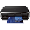 Canon PIXMA iP7220 Inkjet Printer - Color - 9600 x 2400 dpi Print - Photo/Disc Print - Desktop - 15 ipm Mono Print / 10 ipm Color Print (ISO) - 21 Second Photo - Automatic Duplex Print - Wireless LAN