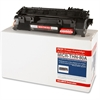 Micromicr MICR Toner Cartridge - Alternative for HP (CF280A) - Black - Laser - 2700 Page - 1 Each