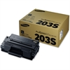 Samsung Original Toner Cartridge - Black - Laser - 3000 Page - 1 Each