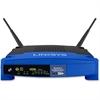 Linksys WRT54GL IEEE 802.11b/g  Wireless Router - 2.40 GHz ISM Band - 2 x Antenna(2 x External) - 54 Mbit/s Wireless Speed - 4 x Network Port - 1 x Broadband Port - Fast Ethernet - Desktop