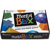 Learning Resources Mental Blox Critical Thinking Activity Set, 20pkg - Skill Learning: Critical Thinking, Strategic Thinking, Problem Solving - 20 Pieces