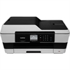 Brother Business Smart MFC-J6520DW Inkjet Multifunction Printer - Color - Plain Paper Print - Desktop - Copier/Fax/Printer/Scanner - 35 ppm Mono/27 ppm Color Print - 1200 x 6000 dpi Print - Automatic